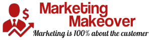 Marketing Makeover